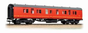 Graham Farish 374-044 BR Mark 1 BG, Royal Mail Letters Livery